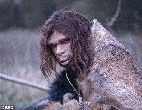 Dân châu Á là họ hàng của người tuyệt chủng