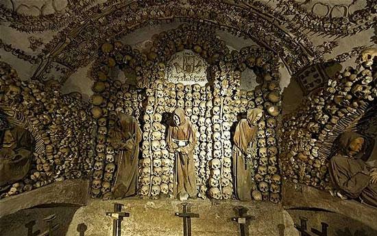 Lăng mộ Capuchin