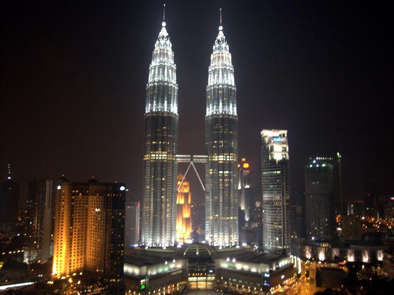 Malaysia đã tham gia vào Hiệp ước vùng Nam Cực