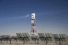 Phát triển nhà máy điện hỗn hợp nhằm tiết kiệm nhiên liệu và giảm lượng khí thải