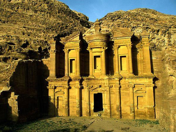 12 thành phố cổ nổi tiếng đã biến mất
