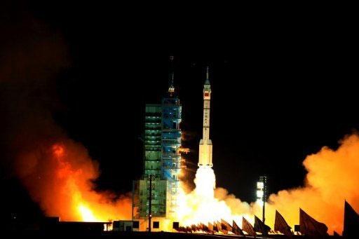 Trung Quốc có trạm theo dõi vũ trụ ở Úc