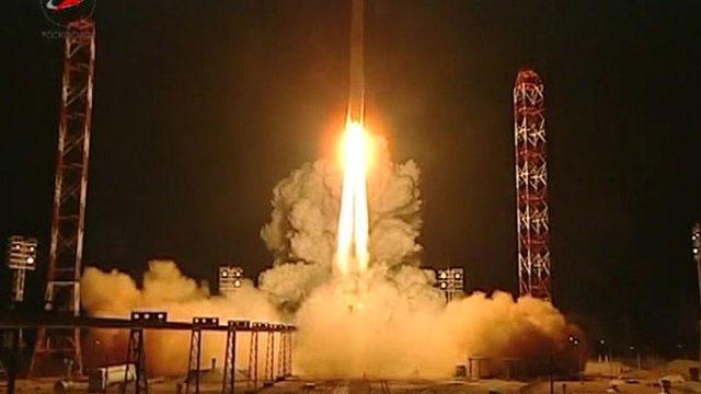 Nga bắt đầu khám phá vệ tinh của Sao Hỏa