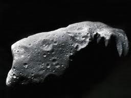 Video: Tiểu hành tinh 2005 YU55