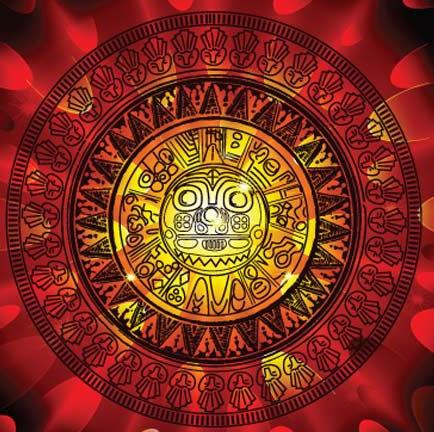 """Sự thật về ngày """"Tam trùng"""" với lịch cổ của người Maya"""