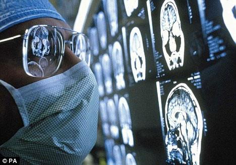 Hy vọng mới trong điều trị Parkinson