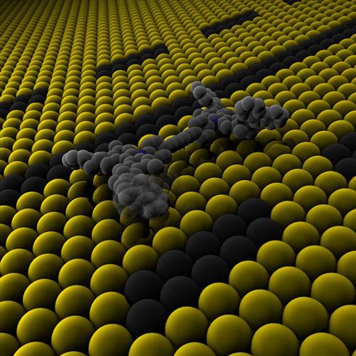 Ô tô điện 1 phân tử