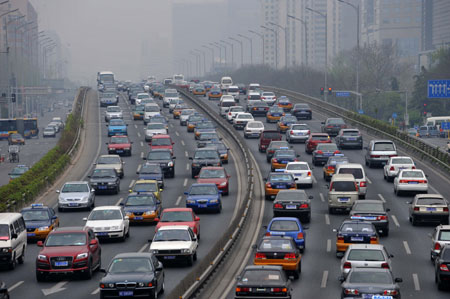 Trung Quốc thừa nhận đánh giá thấp mức độ ô nhiễm