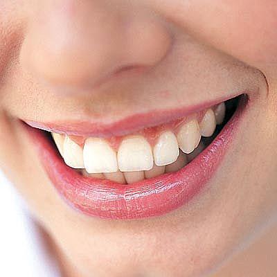 Hàm răng người co dần theo thời gian