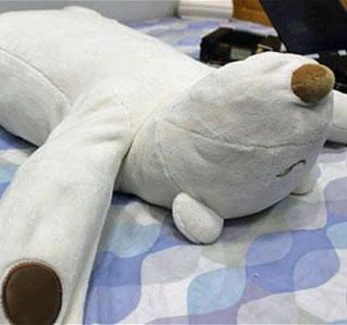 Robot chữa chứng ngáy ngủ