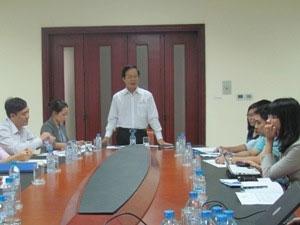 Hội nghị Bộ trưởng Khoa học và Công nghệ ASEAN