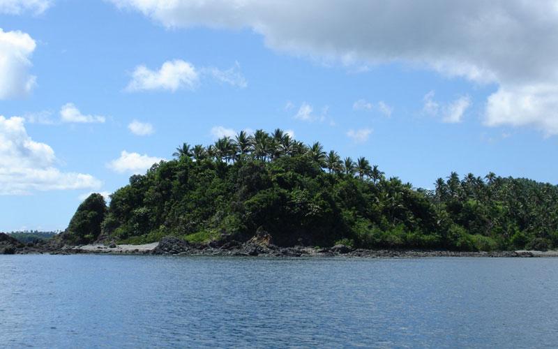 Đảo chìm ở Australia là kết quả sự thay đổi của siêu lục địa Gondwana