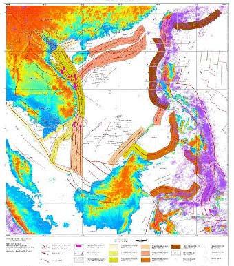 Ven biển Việt Nam có nguy hiểm động đất, sóng thần cao