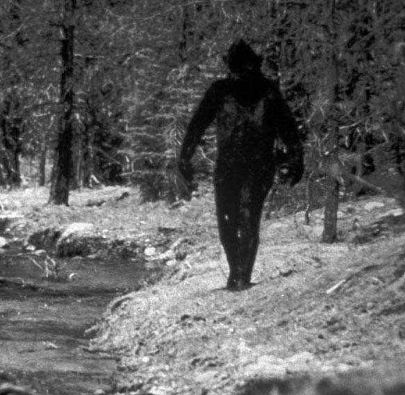 Đã tìm thấy dấu tích người tuyết ở Nga