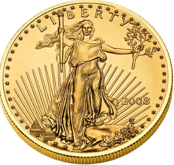 Vì sao người ta dùng vàng để đúc tiền?