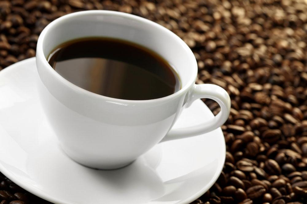 Cà phê có thể ngăn ngừa hiệu quả ung thư dạ con ở phụ nữ. (Ảnh: Physorg)