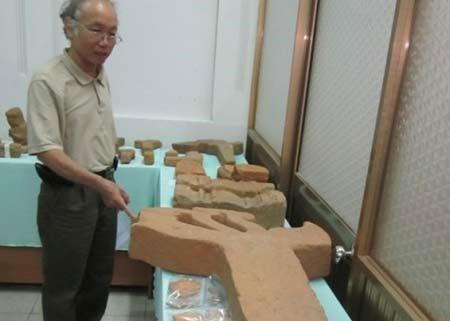 Hiện vật Phong Lệ có niên đại hơn 1.000 năm