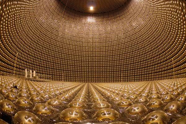 Siêu hạt neutrino không thể nhanh hơn ánh sáng