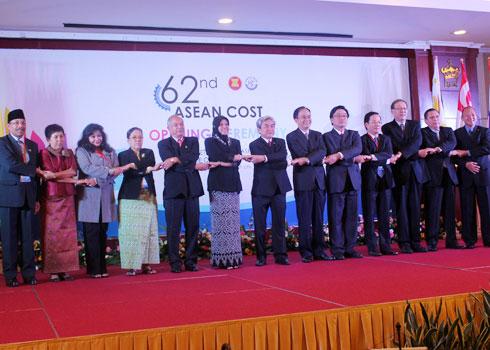 ASEAN ưu tiên an ninh lương thực và cảnh báo thiên tai