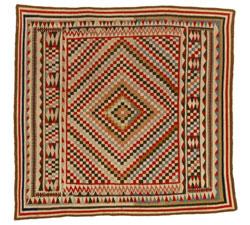 Dệt vải từ… lông chó