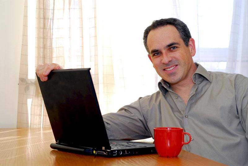 Wi-Fi làm giảm khả năng sinh sản ở nam giới