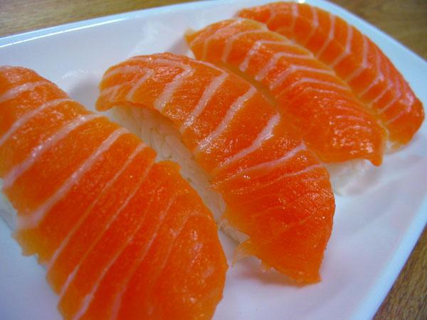Bán hải sản phải có chứng nhận ADN