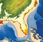 Tại sao mực nước biển tăng nhanh hơn dự báo?