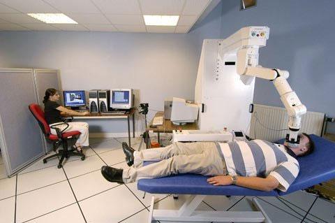 Máy chẩn đoán nhanh và chính xác ung thư được kỳ vọng đưa vào sử dụng rộng rãi trong hệ thống y tế Anh trong vòng 3 năm tới.