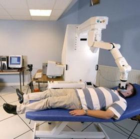 Máy móc sẽ chẩn đoán ung thư thay con người