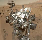 Sao Hỏa không có khí methane