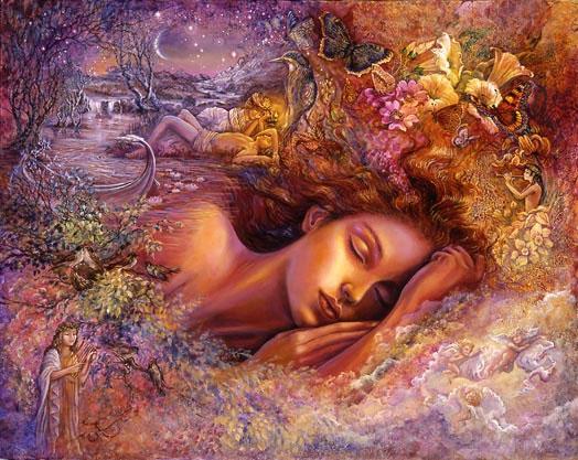 Thức khuya - Ngủ sớm có thể ảnh hưởng đến những giấc mơ