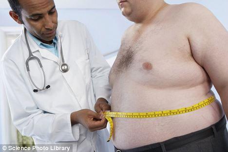 Bệnh nhân béo phì cần chăm sóc xương kỹ lưỡng sau khi phẫu thuật giảm cân.