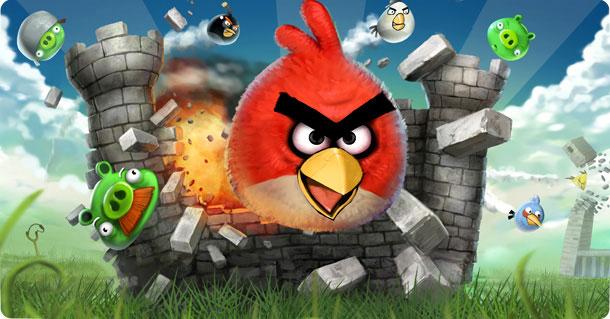 Các nhà khoa học tuyên bố trò Angry Birds có thể giúp bạn trở nên thông minh hơn.