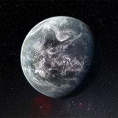 Phát hiện hành tinh mới có thể tồn tại sự sống