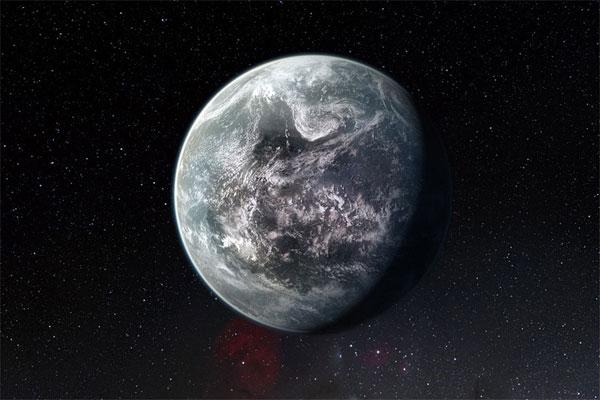 Hành tinh HD 40307g