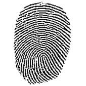 Kỹ thuật mới phát hiện dấu vân tay trên giấy ướt