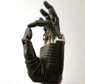Video: Bàn tay robot Bebionic3
