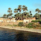 Ai Cập-Sudan-Ethiopia khai thác nguồn nước sông Nile