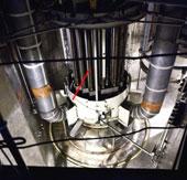 Hàn Quốc phát hiện vết nứt tại lò điện hạt nhân