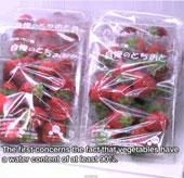 Video: Túi bảo quản rau quả tươi lâu