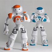 Robot dạy trẻ em bị tự kỷ giao tiếp
