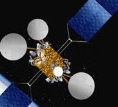 Châu Âu đã phóng thành công 2 vệ tinh viễn thông