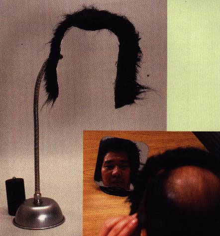 Hair Ego Booster