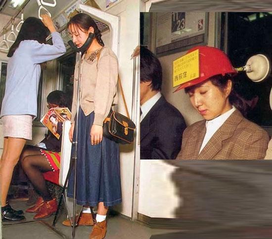 Subway-Sleepers