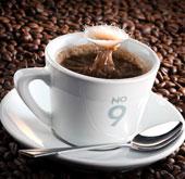 Cà phê giúp nhìn đời màu hồng
