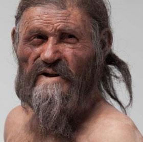 Tìm thấy nguồn gốc tổ tiên của Người Băng