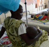 Thử nghiệm vắc-xin phòng chống bệnh sốt rét thất bại