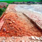 Hàng nghìn di vật được phát hiện tại Thành nhà Hồ