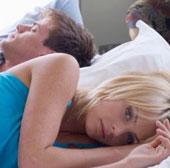 """1/3 phụ nữ mắc hội chứng chán nản sau """"yêu"""""""