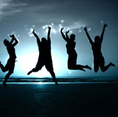 Cải thiện tâm trạng nhờ học khiêu vũ